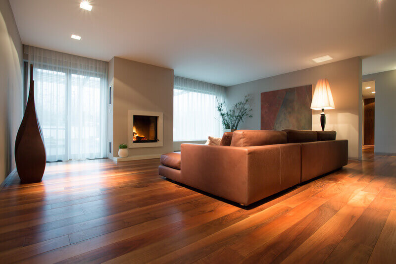 Luxury Vinyl Plank - Dallas Floors