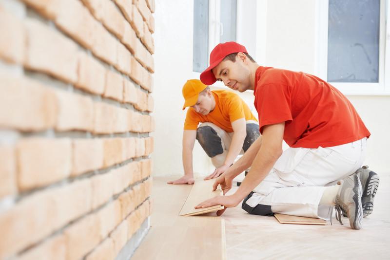 Dallas Floors - Commercial Dallas Flooring Services