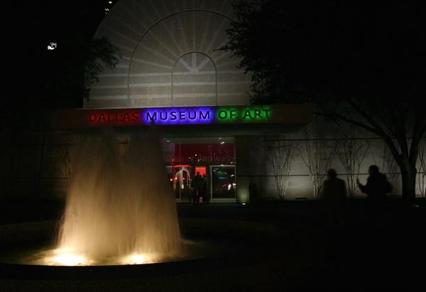 Dallas Floors - Dallas Museum Of Art in North Dallas, TX