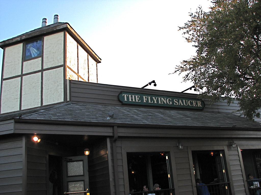 Dallas Floors - Flooring University Park - Flying Saucer Draught Emporium in University Park, TX