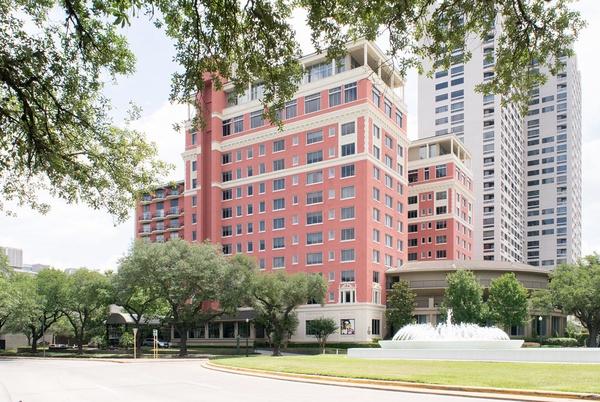 Dallas Floors - Hotel ZaZa in Oak Lawn, TX