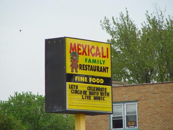 Dallas Floors - Flooring Highland Meadows - Mexicali restaurant in Highland Meadows, TX