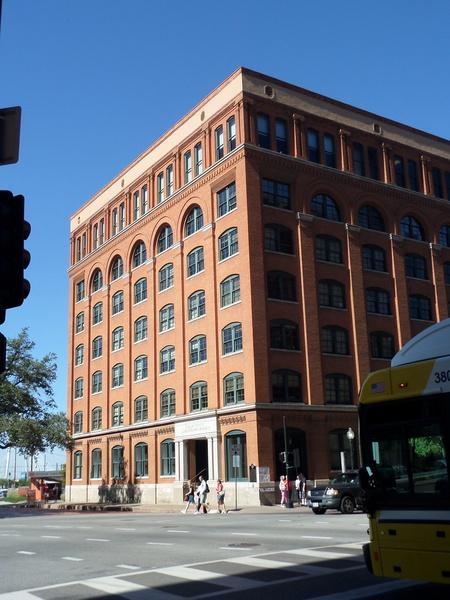 Dallas Floors - Flooring Casa View - sixth-floor Museum at Dealey Plaza in Casa View, TX
