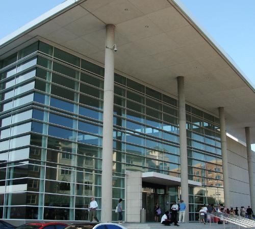 Dallas Floors - Eisemann Center in Richardson,Dallas,TX