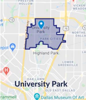 Dallas Floors - Service Area-University Park,TX