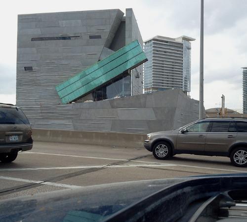 Dallas Floors - Victory Park, Dallas, TX