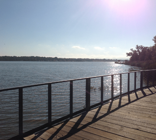 Dallas Floors - White Rock Lake in Like Highlands, Dallas,TX