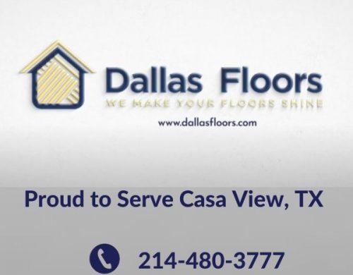 Dallas Floors - Flooring Casa View - Proud to Serve Casa View, TX