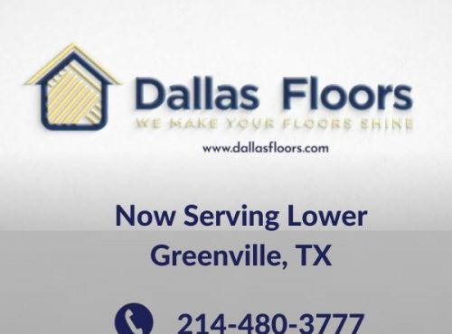 Dallas Floors - Lower Greenville