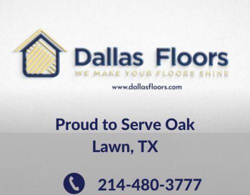 Dallas Floors - Oak Lawn