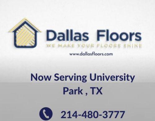 Dallas Floors - Flooring in University Park, TX