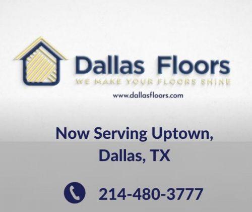 Dallas Floors - Uptown