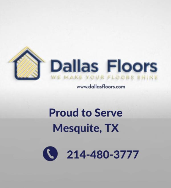 Dallas Floors - Mesquite,tx