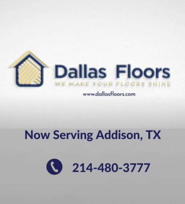 Dallas Floors - Flooring Addison - Now Serving Addison, TX