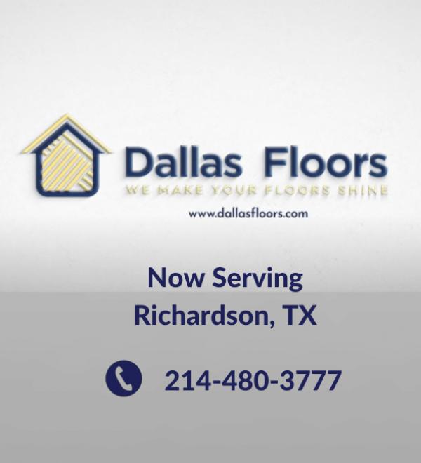 Dallas Floors - Richardson,tx