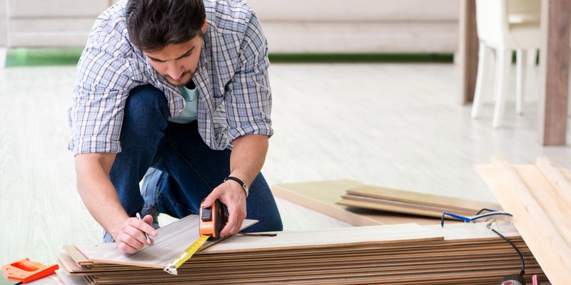 What is the Cheapest Way to Cover a Floor - Dallas Floors